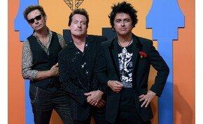 Láttad már? Íme a Green Day első videóra vett koncertje