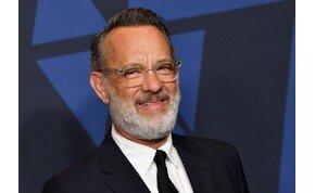Tom Hanks hónapokig egy reptéren ragadt, mert nem engedték be New Yorkba