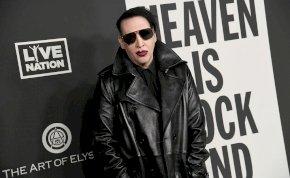 Marilyn Manson újabb exe szólalt meg: az énekes élve akarta elégetni őt – 18+
