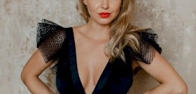 Melltartó nélkül érzi jól magát a Jóban Rosszban színésznője – válogatás