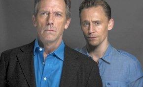 Loki és Doktor House összeállt egy közös sorozatra, és meg is lett az eredménye