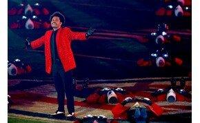 The Weeknd Super Bowl-koncertjét minden zenerajongónak látnia kell!