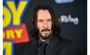 Keanu Reeves lesz Pókember egyik legkeményebb ellensége?