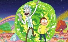 A Rick és Morty készítője ismét egy beteg animációs sorozaton dolgozik