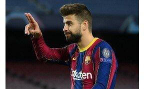 Vizsgálat indult a Barcelona sztárja ellen