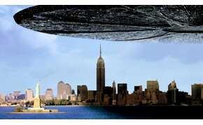 Hétvégén UFO-invázió várható az egész világon, de a Fekete Párduc készen áll