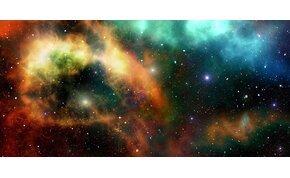 Új bolygó születését fedezhette fel egy magyar csillagász