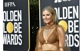 Gwyneth Paltrow hiába van túl a víruson, még mindig komoly tünetei vannak