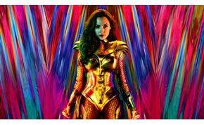 Nem tréfa: április 1-én lesz a Wonder Woman 1984 hazai bemutatója, ráadásul az HBO Go-n