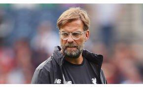 Nem lesz ott jövőre a Liverpool a BL-ben? 1923 óta nem voltak ilyen rossz formában a Vörösök