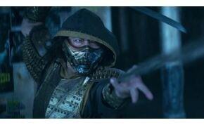 Mortal Kombat: még be se mutatták az új filmet, de máris rekordot döntött