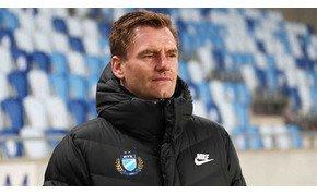 Az MTK vezetőedzőjére pályázik a Schalke