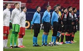 Ismét a Puskás Arénában játszhat a Liverpool és az RB Leipzig