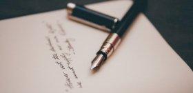 Brit kutatók úgy olvastak el egy többszáz éves levelet, hogy fel se bontották