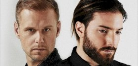 Közös dalt rakott össze Armin van Buuren és Alesso, aminek már remixe is van