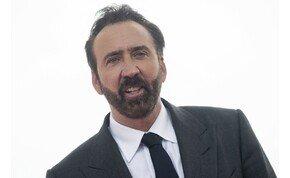 Nicolas Cage titokban feleségül vette 31 évvel fiatalabb kedvesét