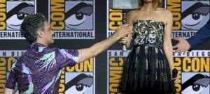 Natalie Portman úgy kipattintotta magát a Thor 4 miatt, hogy meg se lehet ismerni