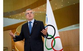 A NOB elnöke szerint lesz olimpia Tokióban