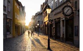 Tudod, melyik a leggyakoribb utcanév Magyarországon? Nagyon meg fogsz lepődni