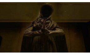 Az Apáca elbújhat: A Gonosz halott rendezője hozza nekünk az év legparább horrorfilmjét – előzetes