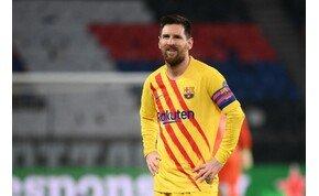 Messi készítheti a pezsgőt, egyedüli rekorder lesz