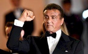 Sylvester Stallone már 19 évesen is olyan bivaly volt, hogy embereket használt súlyzóként – fotó