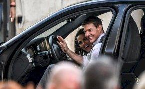 Befuccsolt Tom Cruise filmje, elvesztette az egyik emberét