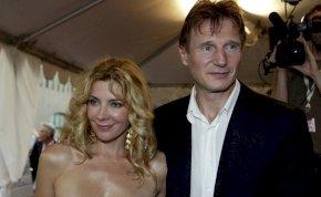 Ezen a napon: megtörtént az első űrséta, meghalt Liam Neeson felesége