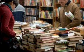 Kakilnod kell, ha egy könyvesboltba lépsz? Ez lehet az oka