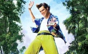 Hivatalos: jön az Ace Ventura 3. része