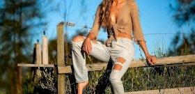 Alisha Love a legtöbb fotóján meztelen, kíván téged, és élvezi – válogatás