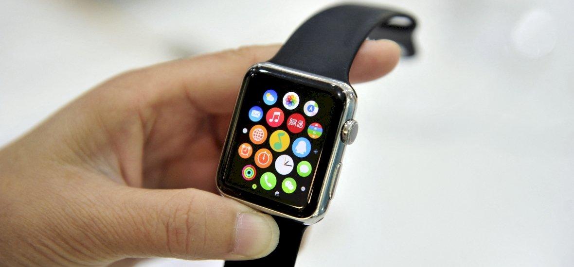 Jön az Apple ütésálló okosórája?
