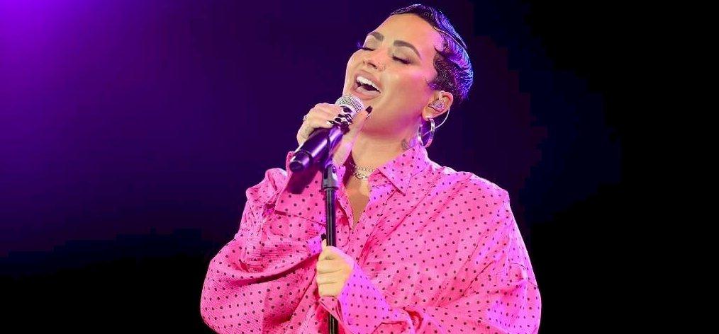 Sokkoló bejelentés: Demi Lovato pánszexuális
