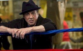 Meglepetés: Sylvester Stallone egy Rocky-sorozaton dolgozik