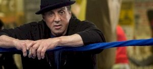 Surprise: Sylvester Stallone is working on Rocky