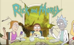 Fantasztikus hír: jön a Rick és Morty 5. évada – előzetes