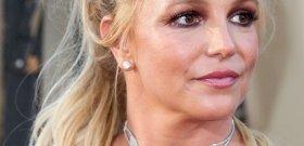 Britney Spears belenézett a róla készült dokumentumfilmbe, majd két hétig zokogott