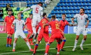 Andorra-Magyarország: nehezen indult, magabiztos győzelem lett a vége
