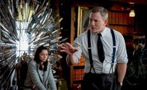 Rögtön két folytatást kap a Tőrbe ejtve, ráadásul Daniel Craig is visszatér
