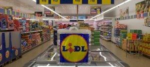 Elképesztő vásárlás a Lidl-ben: pár ezer forintért vásárolt terméket közel 2 millió forintért adott tovább egy férfi