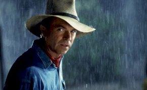 A Jurassic Park sztárját is kipróbálták James Bond szerepére – 35 éves felvétel került elő