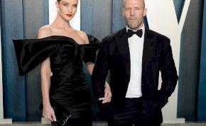 Jason Statham szerelme lerántotta a leplet a színész valódi énjéről