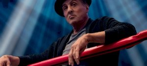 Turns out why Sylvester Stallone wasn't in the Creed sequel