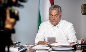 Orbán Viktor nagy bejelentést tett, ez vár ránk hétfőtől