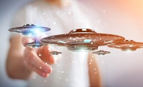 Hátborzongató UFO-videó látott napvilágot: a Pentagon is megerősítette, de nincsenek rá válaszok