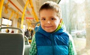 Ingyen utazhatnak a gyerekek, az eddig megvásárolt jegyeket visszatérítik