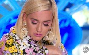 """Katy Perry kiakadt: """"ugyanolyan áldozat vagyok, mint mindenki más"""""""