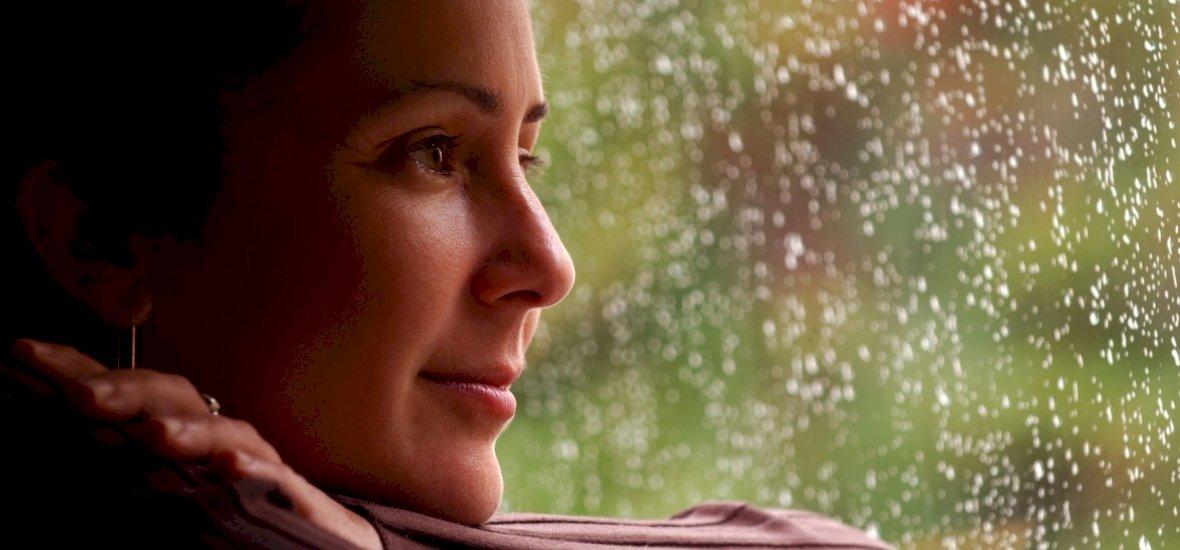 Időjárás: örülhetnek az esős, bekuckózós vasárnapok kedvelői