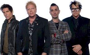 Nagyon hosszú szünet után tért vissza új albummal a The Offspring