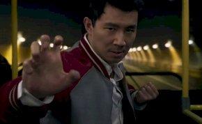 Shang-Chi: látványos előzetessel mutatkozik be a Marvel első ázsiai szuperhőse